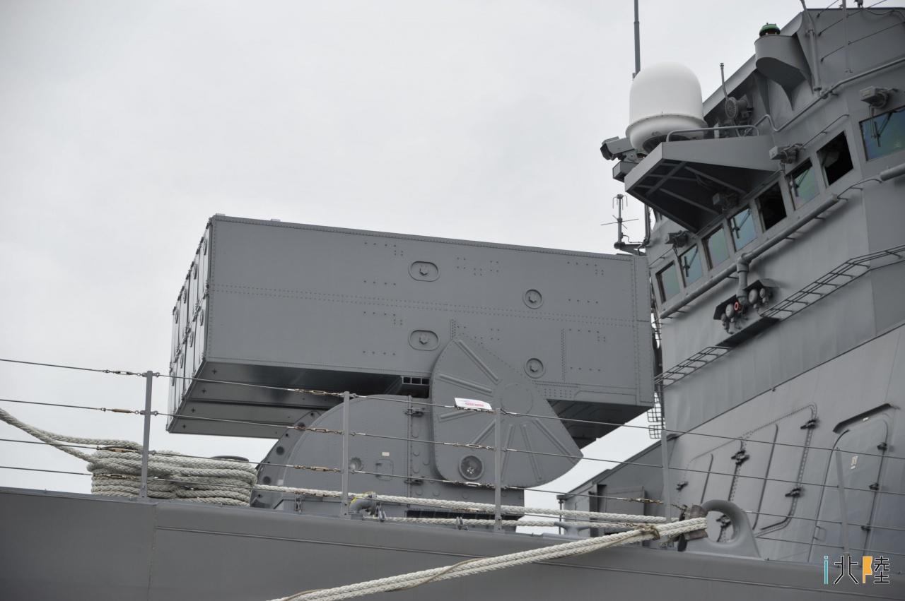 金沢港 港フェスタ2015 海上自衛隊護衛艦あさぎり一般公開