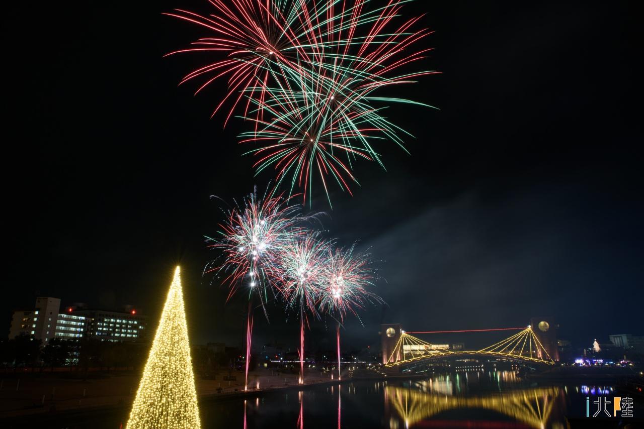 「環水公園クリスマス写真」の画像検索結果
